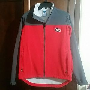 Georgia Bulldogs Jacket